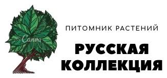 """Питомник растений """"Русская коллекция"""""""